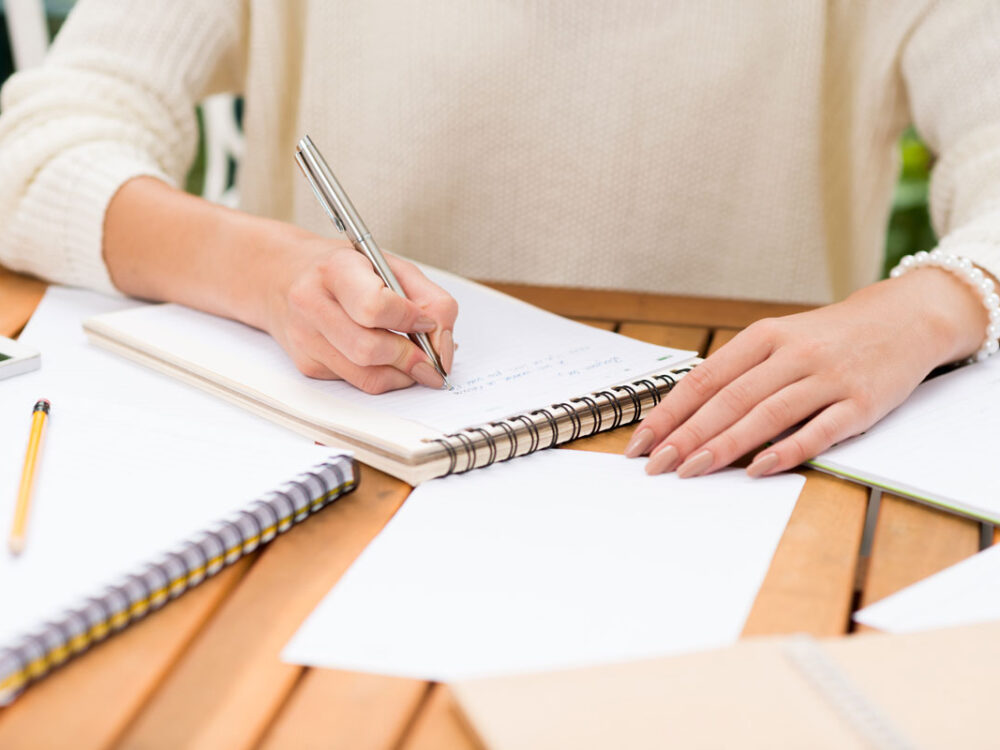 Five reasons you need a copywriter in 2021