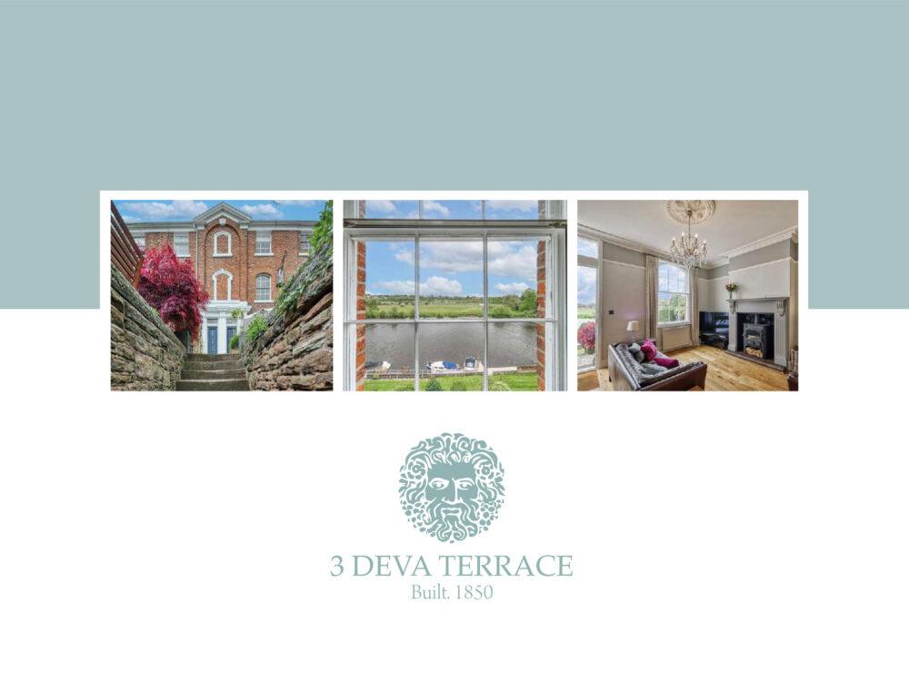 3 Deva Terrace