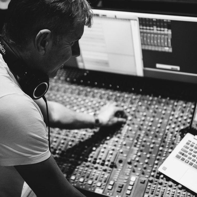 King Sound Studio
